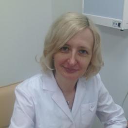 Козлова Наталья Анатольевна - Гастроэнтеролог