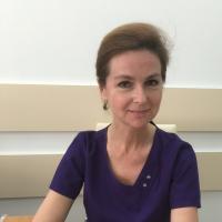 Середа Лариса Вячеславовна - анестезиолог, реаниматолог